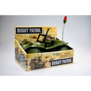 Camo Buggy Patrol Toy