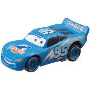 Tomica Disney Pixar Cars Lighting McQueen Dinoco Ver C-02