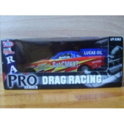 NHRA Pro Series Drag Racing Champions