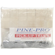 Pine Car Derby Kits Bulk Pack-Pickup Truck