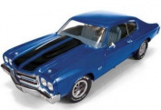 1/18 American Muscle 1970 Chevelle SS396