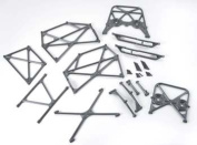 Associated Roll Cage - SC8 w/Hardware