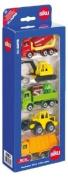 """Siku 1:220cm Siku"""" Gift Set - 5 Trucks"""