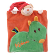 Kaloo Pop Doudou, Bear Green Horse