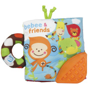 BKids Teething Activity Book