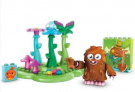 Moshi Monsters Mega Bloks Set #80617 Moshling Garden