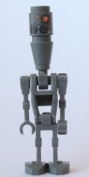 LEGO® Star Wars IG-88 figure - from set 10221