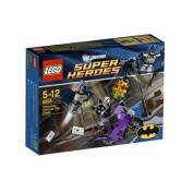 LEGO Catwoman Catcycle City Chase 6858