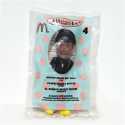 Madame Alexander Doll - Mickey Mouse Boy (African American) - McDonald's Happy Meal Promo Toy 2004 #4