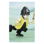 Budkins - Policeman P.C. Hanson