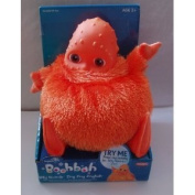 25cm Silly Sounds Boohbah Talking Zing Zing Zingbah Doll