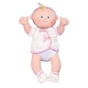 Dexter Educational Toys DEX1501G Caucasian Baby Pink Clothes