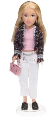 Teen Trends Gabby Doll 59