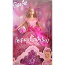 Barbie Happy Birthday Doll w Tiara for You!