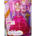 Barbie and the Three Musketeers Singing Corinne Doll