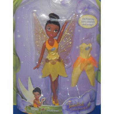 Disney Fairies Tinkerbell & The Great Fairy Rescue 23cm ...