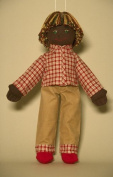 Earth Dolls - Jackson Earth Boy 60cm Doll