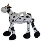 Plush Animal Western Cow Costume Farm Play Dress Up