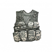 Kids-Army ACU Camouflage Combat Vest