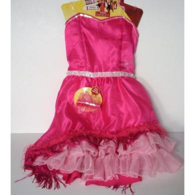 High School Musical # Sharpayu0026#39;s Prom Dress Costume Size Medium 5-7 by High School Musical - Shop ...