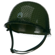 Youth Helmet Hat - Army Green W39S19E