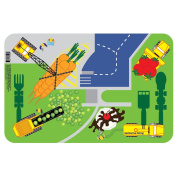 Constructive Eating Worksite Placemat