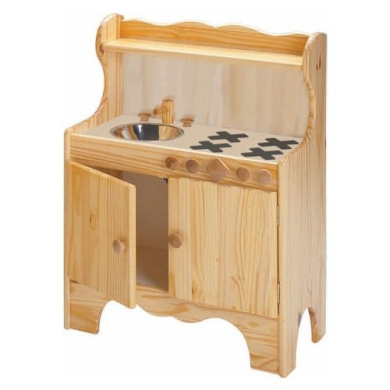 Kid 39 S Wooden Kitchen By Little Colorado By Little Colorado