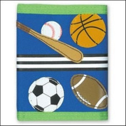 Sports Wallet by Stephen Joseph - SJ5201-91
