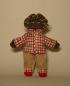 Earth Dolls - Jackson Earth Boy 36cm Doll