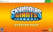 Skylanders Giants 2012 Starter Pack