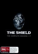 The Shield [Region 4]