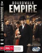 Boardwalk Empire: Season 2 [Region 4]