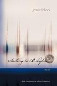 Sailing to Babylon - Poems