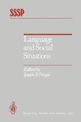 Language and Social Situations