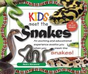 Kids Meet Snakes