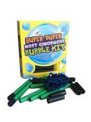 Super Duper Bubble Kit