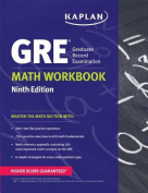 Kaplan: GRE Math Workbook