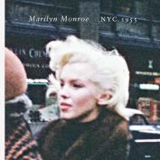 Marilyn Monroe: NYC, 1955