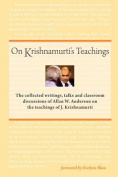 On Krishnamurti's Teachings