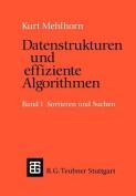Datenstrukturen und Effiziente Algorithmen  [GER]