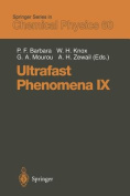 Ultrafast Phenomena IX