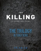 Killing: Seasons 1-3 [Region 2]
