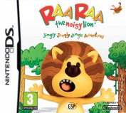 Raa Raa The Noisy Lion