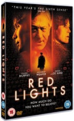 Red Lights [Region 2]