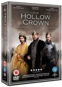 Hollow Crown: Series 1 [Region 2]