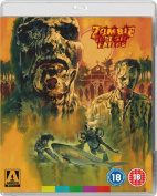 Zombie Flesh Eaters [Region B] [Blu-ray]