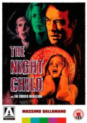Night Child [Region 2]