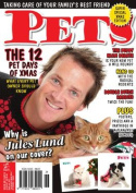 Pets - 1 year subscription - 6 issues