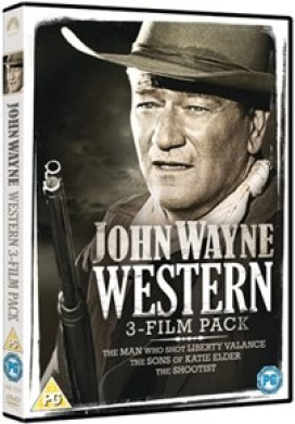 john wayne western collection shop online for movies