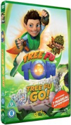 Tree Fu Tom: Tree Fu Go [Region 2]